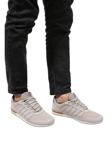 Derigo Siyah Füme Erkek Spor Ayakkabı 703018 Mavi